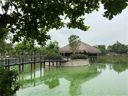 HÀ NAM - LAKE HOUSE