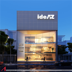 SHOWROOM IDEAZ